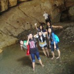 to Bahay-Paniki Cave, Biak na Bato