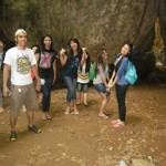 Bahay-Paniki Cave, Biak-na-bato