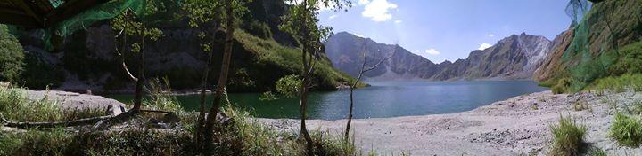 Pinatubo, Pinatubo Crater, Pinatubo Lake, Mt. Pinatubo, Mount Pinatubo, Pinatubo Tour Package, Pinatubo Package