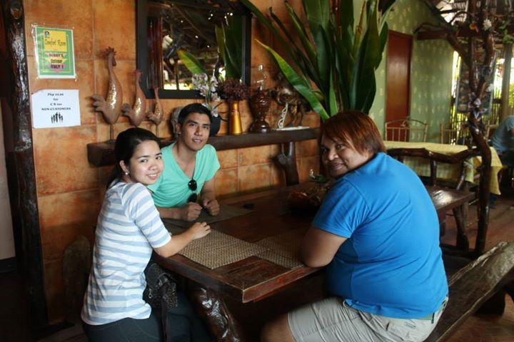 Kalibo Lunch, kalibo restaurant, miggy's restaurant, Miggy's restaurant kalibo, miggy's kalibo,