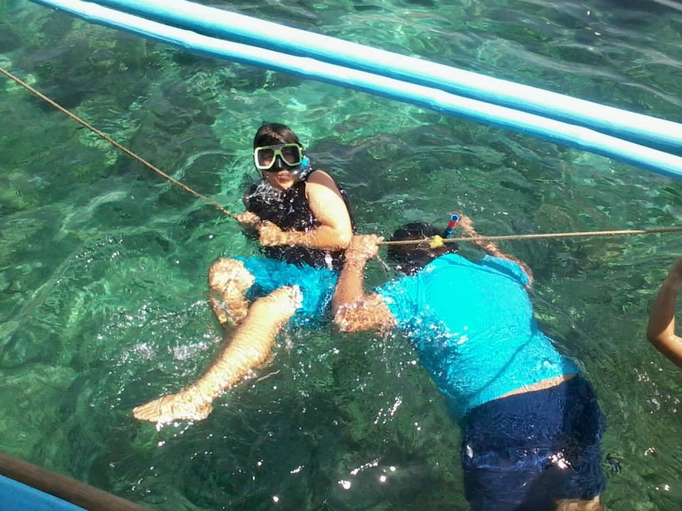 boracay, snorkeling boracay, snorkeling package boracay, snorkel boracay