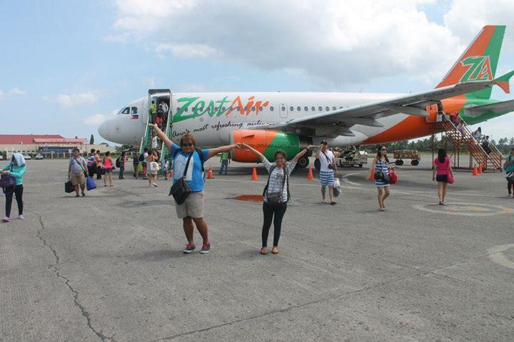 The Boracay Island Experience