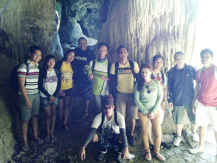 3-in-1 Adventure – Mt. Manalmon Summit, Madlum River & Bayukbok Cave