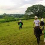 Horseback Riding @ El Kabayo Clark