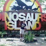 Jurassic Fun at Clark Dinosaur Land