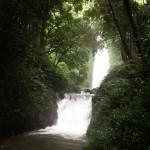 Trekking Kabigan Falls of Ilocos Norte