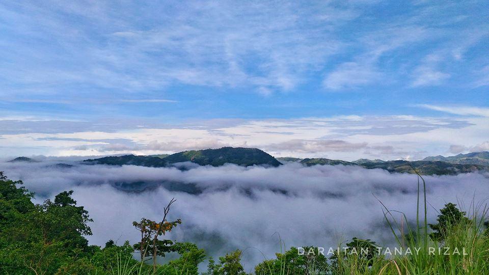 Daraitan, mt. daraitan, mount daraitan, tanay mountain, trek tanay, mountain in tanay