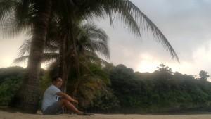 Mariveles Five Finger and Laki Beach Get Away